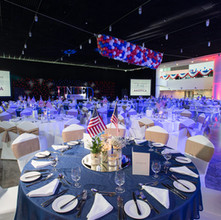American Business Council Event Branding