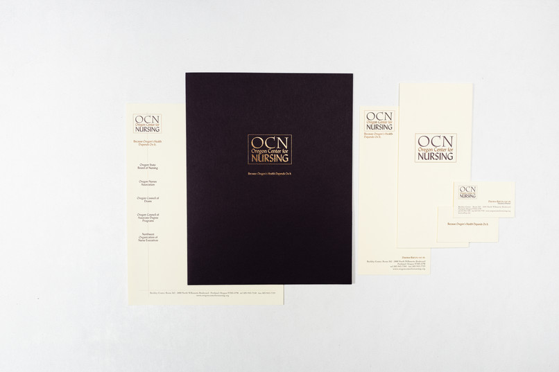 Non Profit Collateral Package