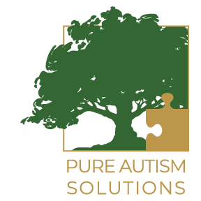 Pure Autism Logo
