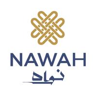 Investment Firm Arabic / English Logo