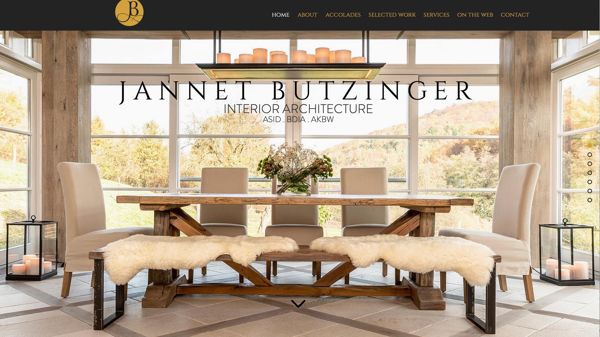 Butzinger Interior Architecture