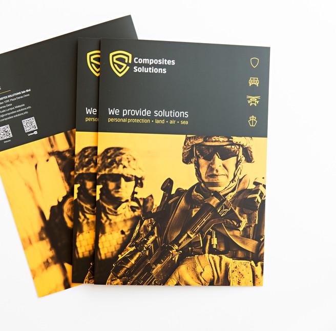 Composite Solutions Brochure