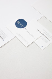 Web Developer Logo and Stationery
