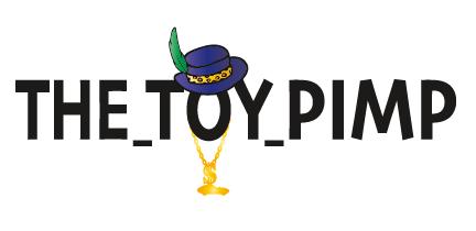 Toy Collector Logo