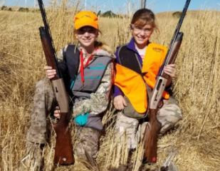 An Upland Game Bird Hunting Experience