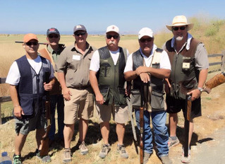 SCI & SSC Representation at Congressional Sportsmen's Foundation Event