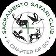 Sacramento Safari Club Logo
