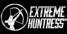 EXTREME HUNTRESS TAKING 2018 ENTREES