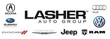 Lasher Auto Group Logo