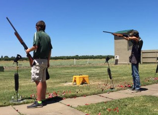 Youth Trap Team State Finals