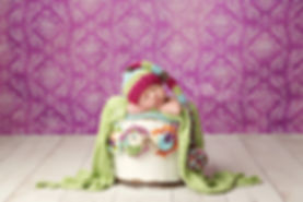 Gresham Oregon Newborn Photographer Ambrelee Taylor