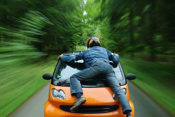 עורך דין תאונת דרכים