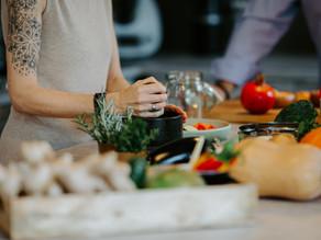 Ayurvedisch leben & essen - wie geht das eigentlich
