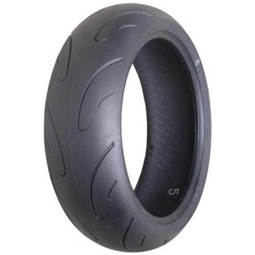 Vee-Rubber Edge Back Tire 180/55ZR17