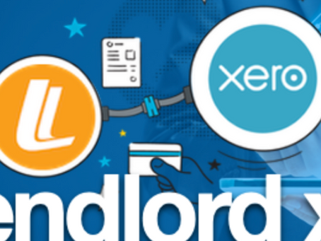 Lendlord launches integration with Xero