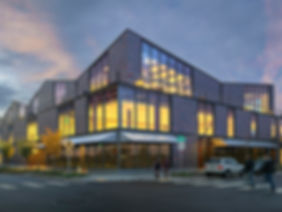 Global Innovation Exchange Building Imag