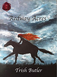 Redway Acres Book 1 - Helena Andrews Cov