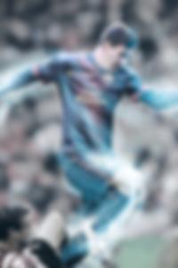 Messi vs Bilbao wallpaper