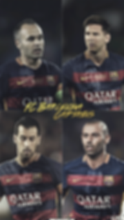 FC Barcelona captans wallpaper