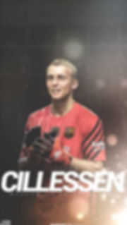Jasper Cillessen wallpaper