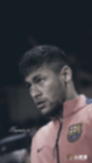 Neymar warm up wallpaper