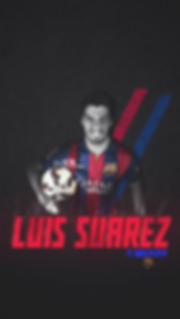 Suarez Barca Kit wallpaper