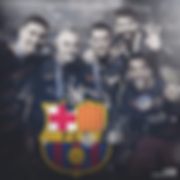Barcelona Club World cup Avatar