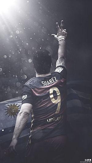 Luis Suarez wallpaper