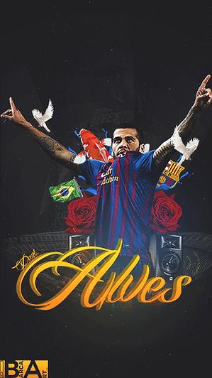 Alves tattoos wallpaper