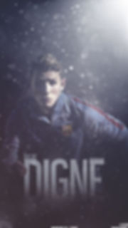 Lucas Digne wallpaper