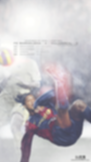 Ronaldinho bicycle kick goal wallpaper