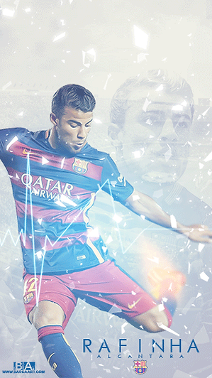 Rafinha recovery wallpaper