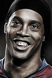 Ronaldinho wallpapers