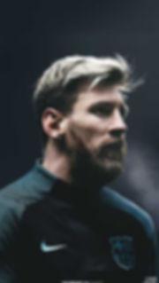 Messi celebration wallpaper