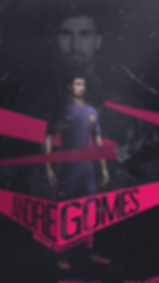 Welcome Gomes Wallpaper