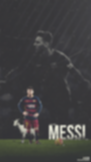 Messi greatest of all time GOAT wallpaper