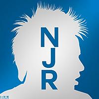 Neymar silhouette avatar