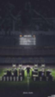 Iniesta retiring wallpaper