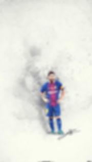 Messi Wallpaper