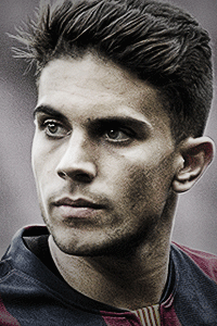 Marc Bartra wallpapers
