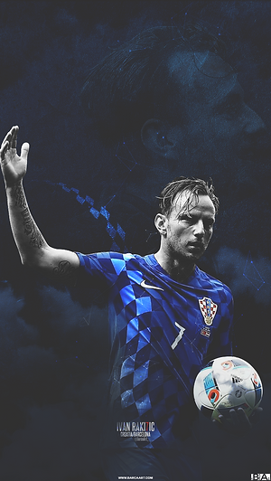 Rakitic croatia wallpaper
