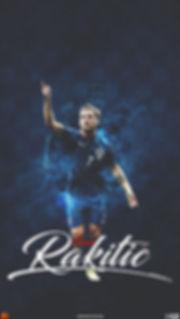 Rakitic Croatia wallpaper
