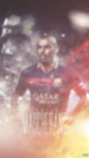 Mascherano Wallpaper