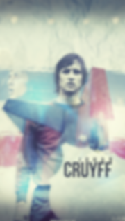 Johan Cruyff FC Barcelona wallpaper