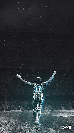 Neymar celebration wallpaper