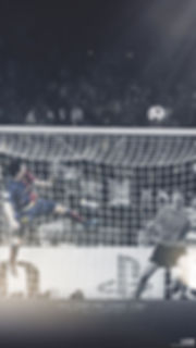 Messi Goal Vs Man U wallpaper