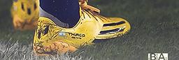 Messi boots Header