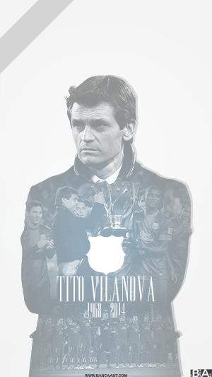 Tito Vilanova wallpaper
