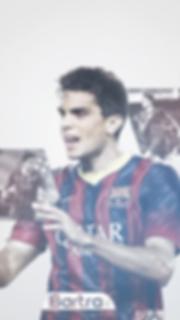 Bartra FC Barcelona wallpaper