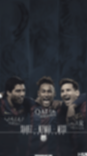 Messi Neymar Suarez tattoo wallpaper